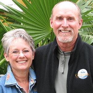 Greg & Patti Amstutz
