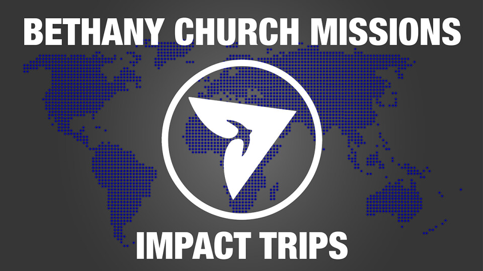 Support our Short Term Missions Teams