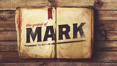 Mark 14:1-31
