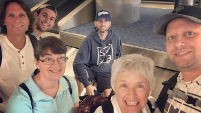 Houston Team Daily Blog