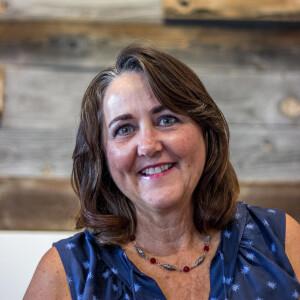 Kathie  Denison