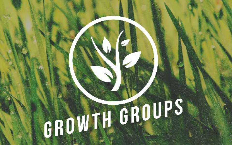Growth Groups - Spring 2019