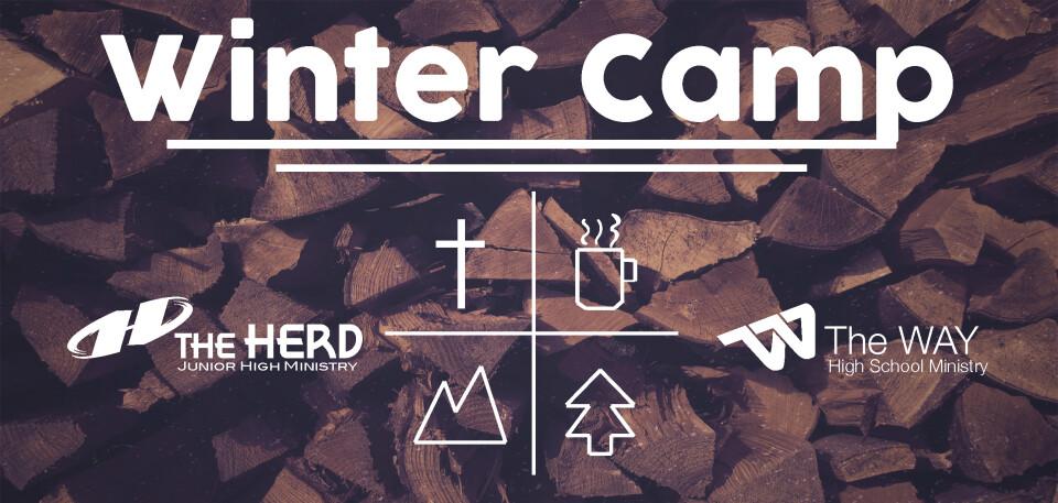 HERD & WAY Winter Camp