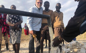The Story of Water in Nkoisusu
