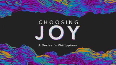 Joy in Ministry